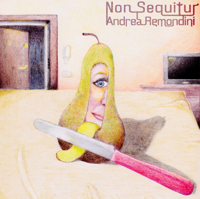 Underground Examinations review of Andrea Remondini Non Sequitur