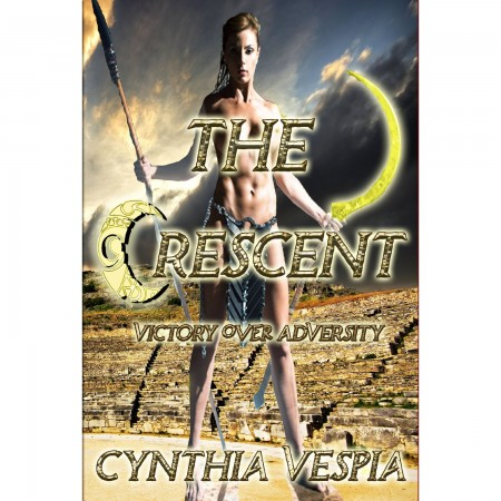 The Crescent by Cynthia Vespia Being Made Into a Film