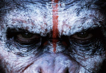 Dawn of the Planet of the Apes a Serious Sequel (Review/Trailer)
