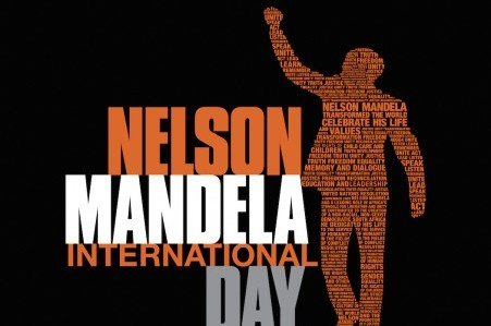 Clean Up the City for Mandela Day