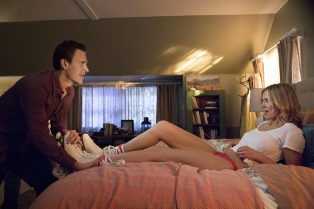 Sex Tape: Cameron Diaz and Jason Segel so Funny It Hurts (Review/Trailer)