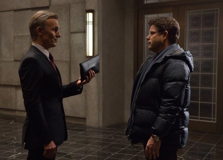 'The Strain' Episode Three: Missing Bodies and Damage Control