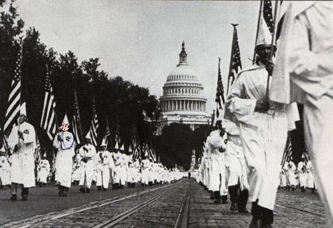 Ku Klux Klan: What Do They Believe?