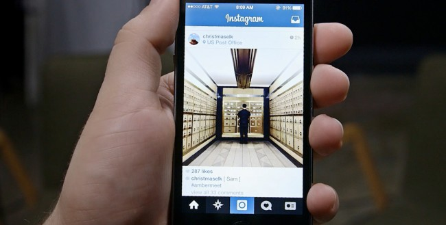 Instagram Has an Answer to Snapchat