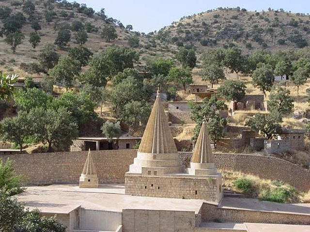 Iraq: Yazidis Continue to Fight for Life