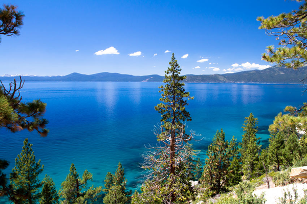 Lake Tahoe Full of Danger From Hauntings of the Past