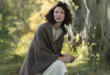 Outlander: Stockings on Stockings off (Review and Trailer)
