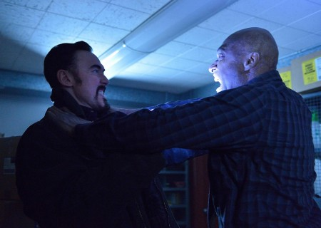 The Strain Occultation: Total Eclipse of New York (Recap and Review)