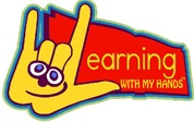 Learning With My Hands: American Sign Language for Early Learners