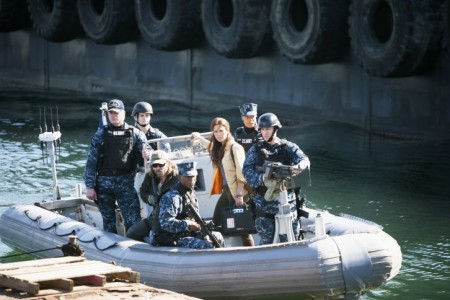 The Last Ship Finale (Recap and Review)