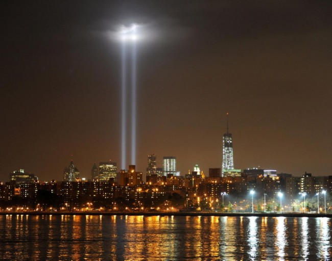 9/11 Anniversary Too Distant for Those Born in 1999