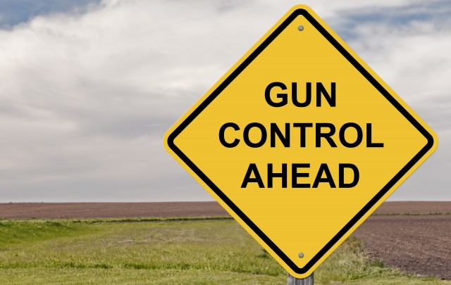 New Jersey, New York Gun Control Demonstrates Glaring Double Standard