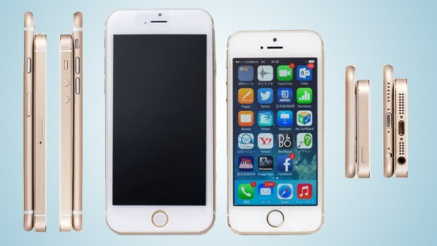 New iPhone 6 Sales High Expectations