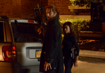 Sleepy Hollow Season Two: War What Is It Good For