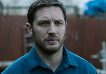 The Drop:  James Gandolfini and Tom Hardy in Tough Guy Character Study