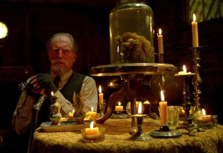 The Strain: The Disappeared (Recap and Review)