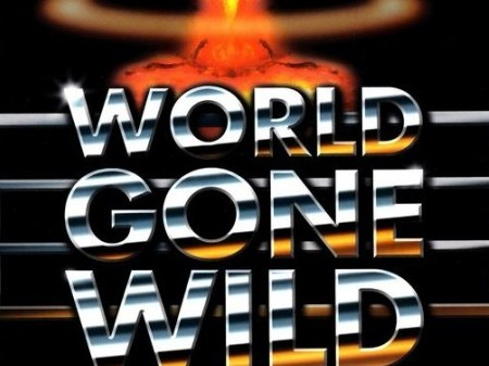 World Gone Wild by David J Moore A to Z of Post Apocalyptic Films