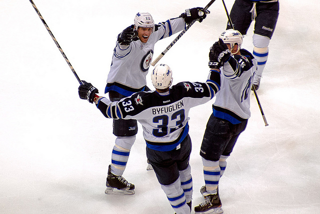 Winnipeg Jets Need to Return the Shine to the Organization – 30 in 30