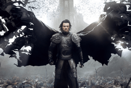 Dracula Untold: A Good Old Fashioned Popcorn Film (Review and Trailer)