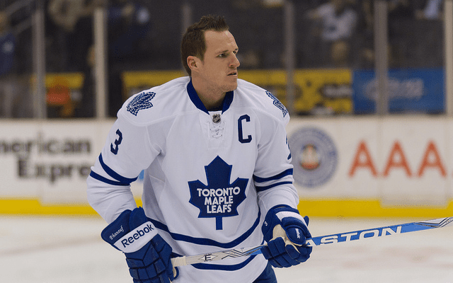 Toronto Maple Leafs Still One Piece Short of Contention – 30 in 30