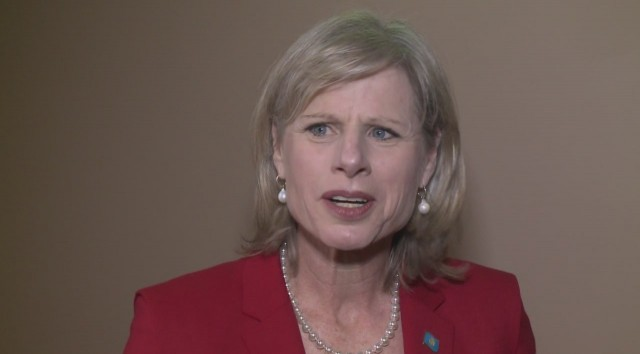 Mary Burke Censors the Press