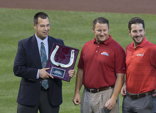 Baltimore Orioles: Why Dan Duquette Won the AL Executive of the Year Award