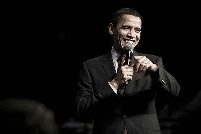 The Internet May Have Been Saved by President Barack Obama Today