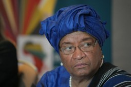 Image result for ellen johnson sirleaf