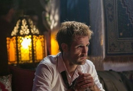 Constantine:  A Feast of Friends (Recap and Review)