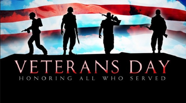 Veterans Day Deals to Honor Active and Retired Military Personnel