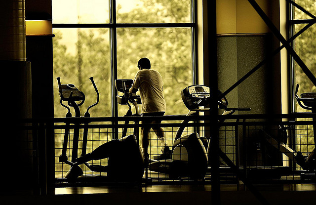 Study Shows Obesity Takes Years Off Lifespan