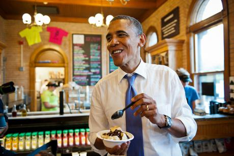 Gastroesophageal Reflux Disease Affecting Obama's Health
