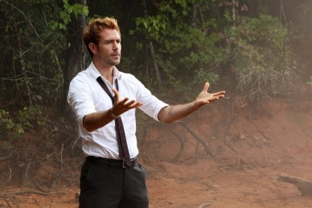 Constantine: Blessed Are the Damned (Recap and Review)