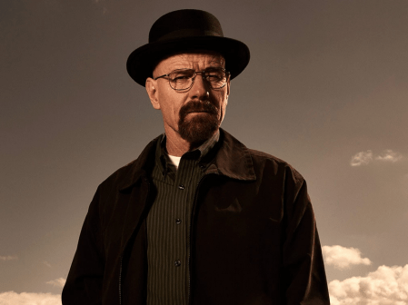 Bryan Cranston Does a Samuel Jackson: You Have to F**king Eat