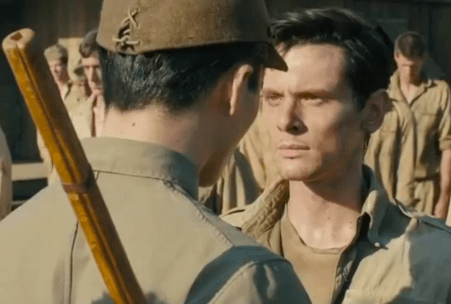 Unbroken: Angelina Jolie Tribute to Olympic POW (Review and Trailer)