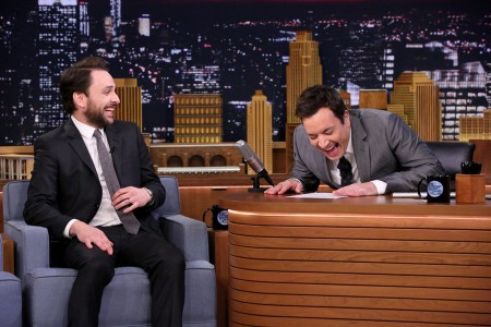 Jimmy Fallon and Charlie Day Play '5 Second Summaries'