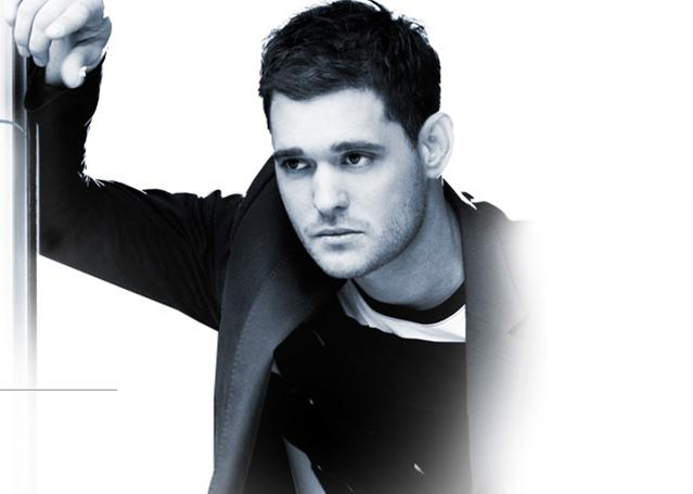 Michael Buble Makes Shocking Daddy Confession