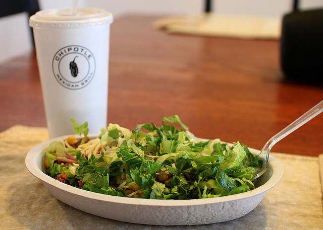 Hillary Clinton's Tip Fiasco at Chipotle