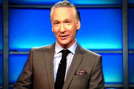 Bill Maher Petitions to Make Weed Day an Official Holiday [Video]