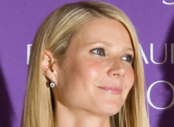 Gwyneth Paltrow Deserves Kudos for Food Stamp Nutrition Difficulty