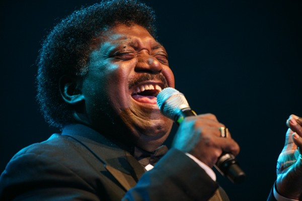 Percy Sledge Soul Icon Dies at Age 74 [Video]