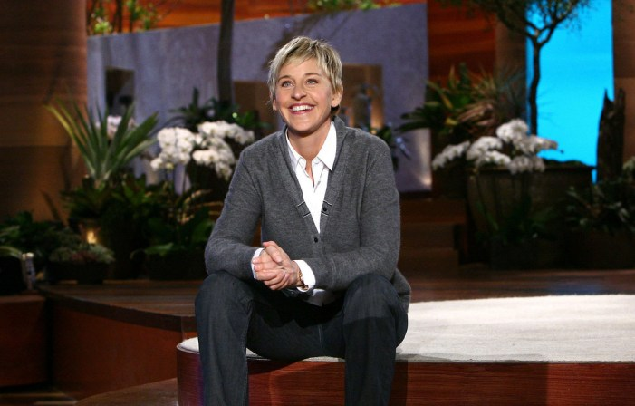 Ellen Degeneres: Quits Talk Show to Save Portia De Rossi Marriage?