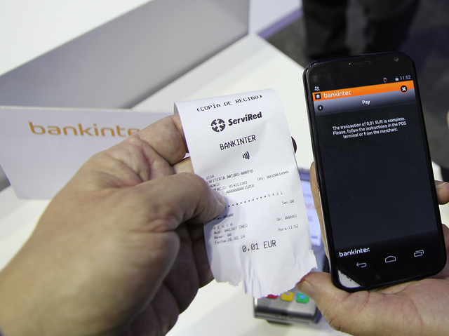 Android Pay Makes Mobile Payments Better