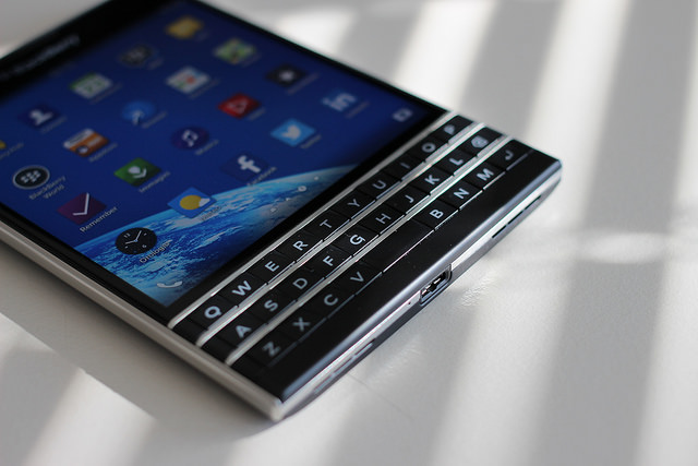 BlackBerry Cool Apps Roundup