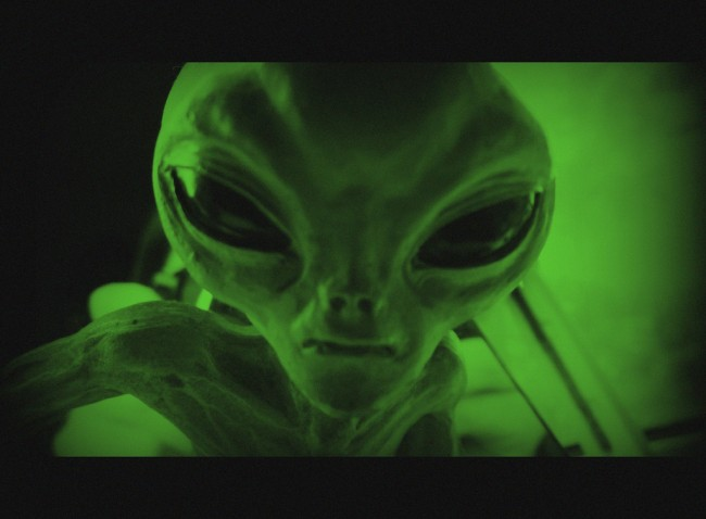 'NASA: Ancient Aliens the Ultimate Evidence': Did Extraterrestrials Exist?