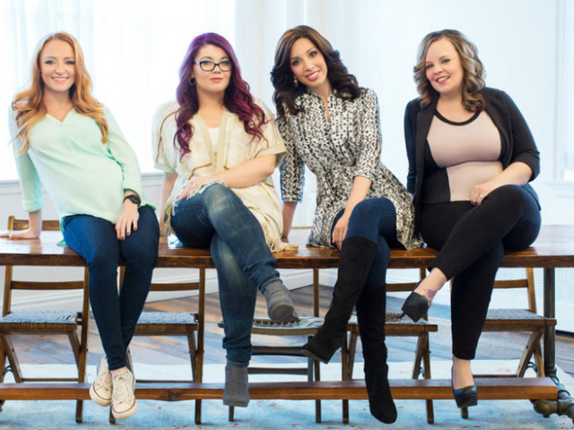 'Teen Mom OG': 10 Real Facts About Teen Pregnancy