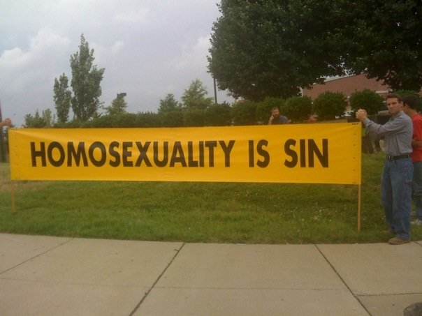 Do Christians Hate Homosexuals?