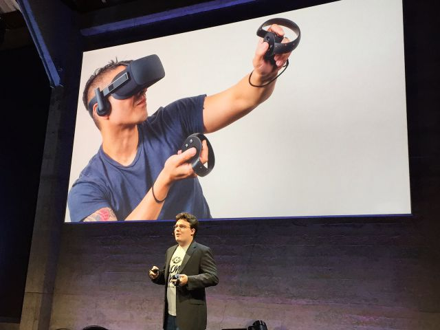 Microsoft and Facebook Partnership for Oculus Rift to Be a Game Changer in Virtual Reality Space