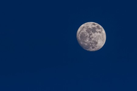 Two Full Moons in July Second One a Blue Moon First Time Since 2012