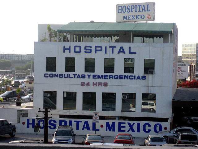 Mexico Has Medicinal Clinics in Robust Cities
